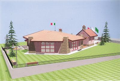 Progetto Nuova Sede